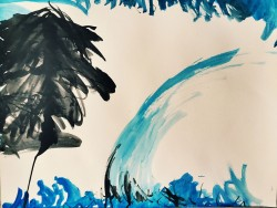 destination,drawing,aquarel,ink