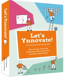 Illustraties voor boek Let's Ynnovate