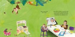 kinderboek 'Super Sam'