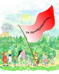 Cover kinderboek