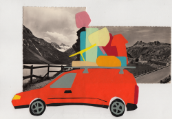 Oranje Opel