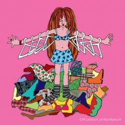 kleding stress