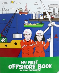 offshore childrens book