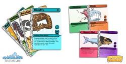 Mutation Madness - Dierenkaarten