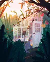 Moms Greenhouse